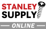 Stanley Supply | WHEN YOU NEED IT NOW! Construction Fasteners and Safety Supplies